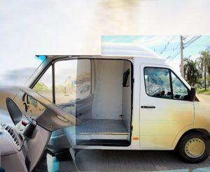 Вантажнi перевезення в Днiпрi.