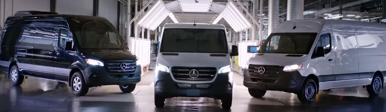 Best Vans for Business
