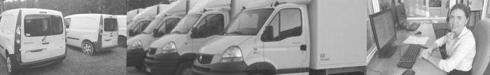 Заказать грузовое такси недорого
